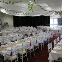 Tracey Village Function Room