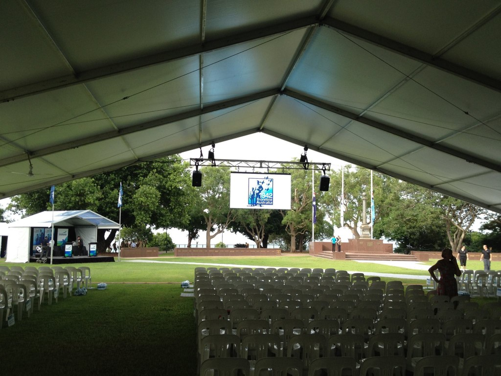 Pavilions Amp Marquee Hire Darwin Territory Events Hire