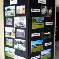 expo panel