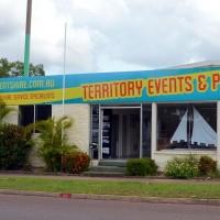 territory events hire shop