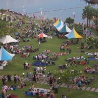 festival darwin waterfront