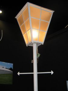 Federation Light